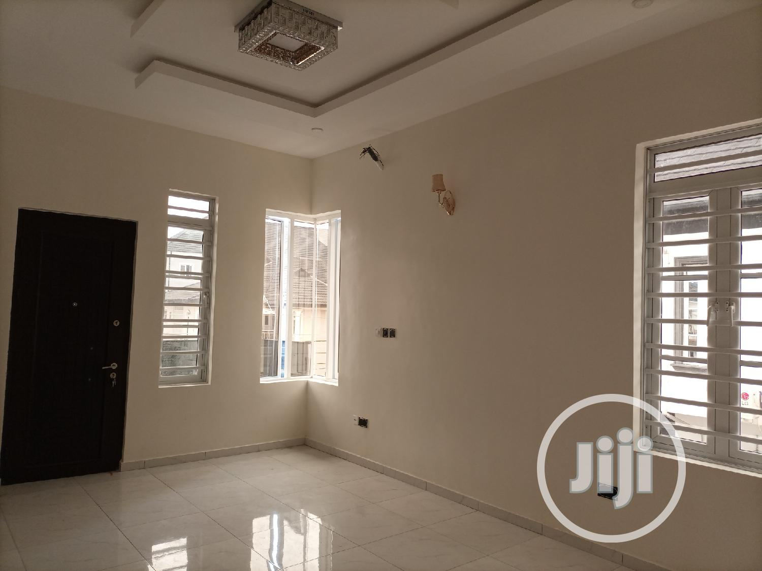 Archive: Newly Built 4 Bedroom Duplex + BQ
