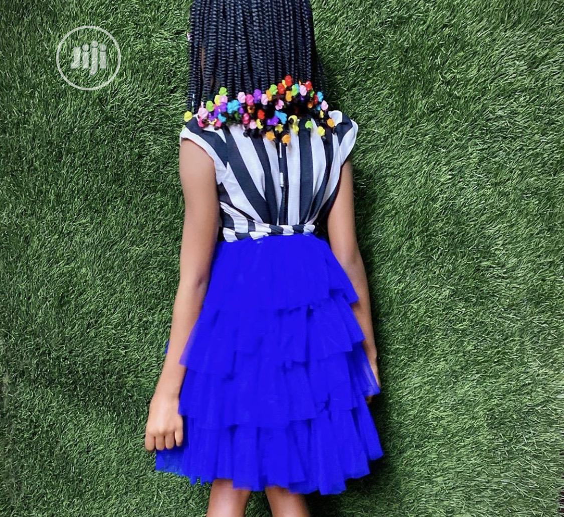 A Fashionable Kid Dress | Children's Clothing for sale in Ikeja, Lagos State, Nigeria
