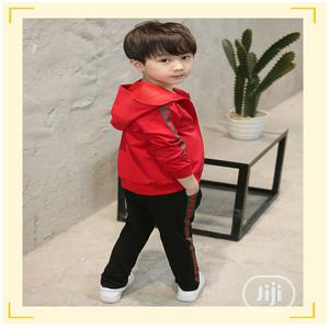 3 in 1 Kids Joggers 3-7 Years   Children's Clothing for sale in Abuja (FCT) State, Kubwa