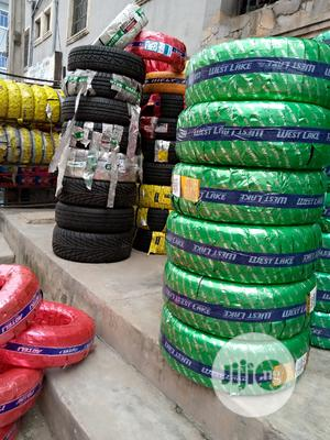 Westlake, Sunfull, Maxxis, Dunlop, Double King, Hifly   Vehicle Parts & Accessories for sale in Lagos State, Lekki