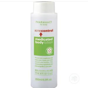 PHAMAACT Medicinal Anti-Acne Body Lotion   Skin Care for sale in Lagos State, Ojo