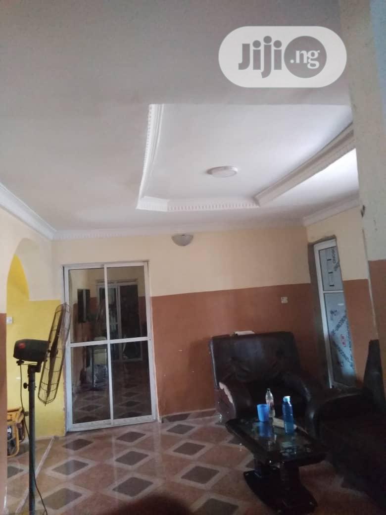 4bedroom Bongalow On A Stndard Plot Of Land @Alakia (Adremi)