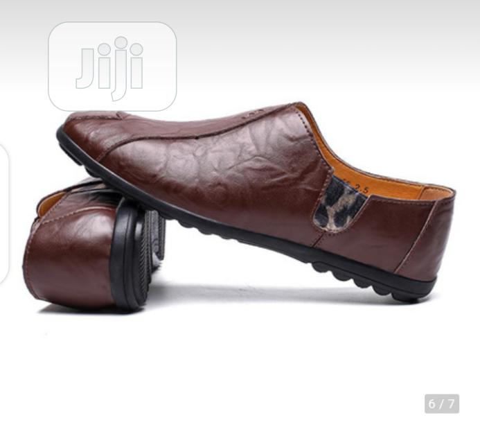 Men's Causal Peas Shoe | Shoes for sale in Ikeja, Lagos State, Nigeria