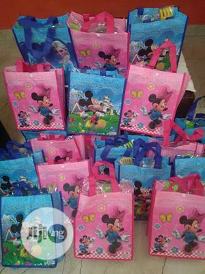 Party Packs for Children's Birthday Celebration   Toys for sale in Lagos State, Alimosho