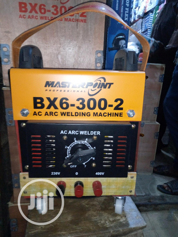 Arc Welding Machine 300amps