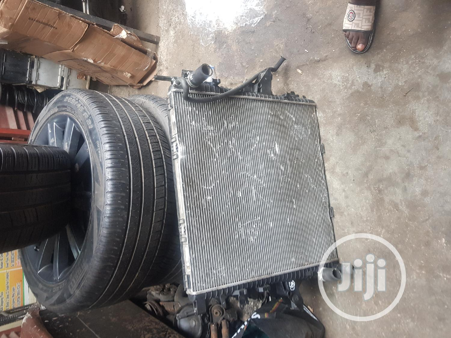 Range Rover Gear Noble | Vehicle Parts & Accessories for sale in Mushin, Lagos State, Nigeria