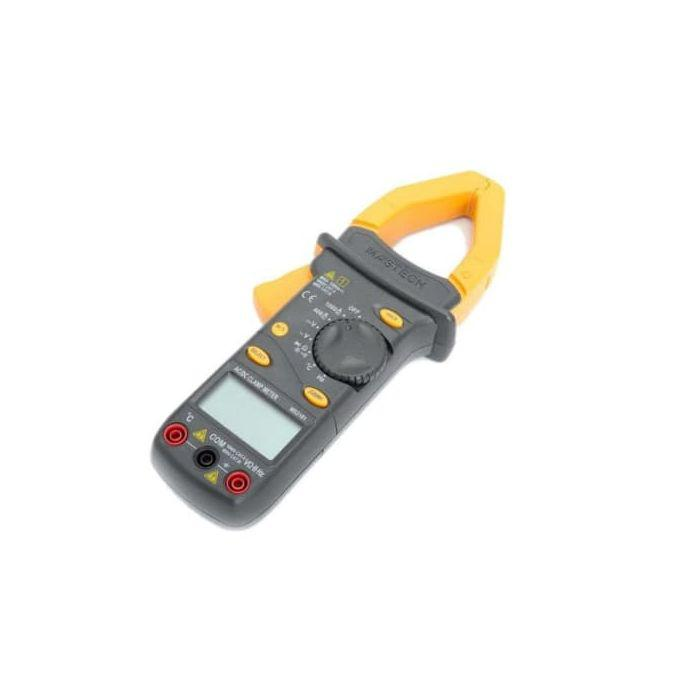 Mastech Ac/ DC Digital Clamp Meter Ms2101 -MR10