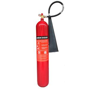 Co2 Fire Extinguisher 5kg | Safetywear & Equipment for sale in Lagos State, Apapa