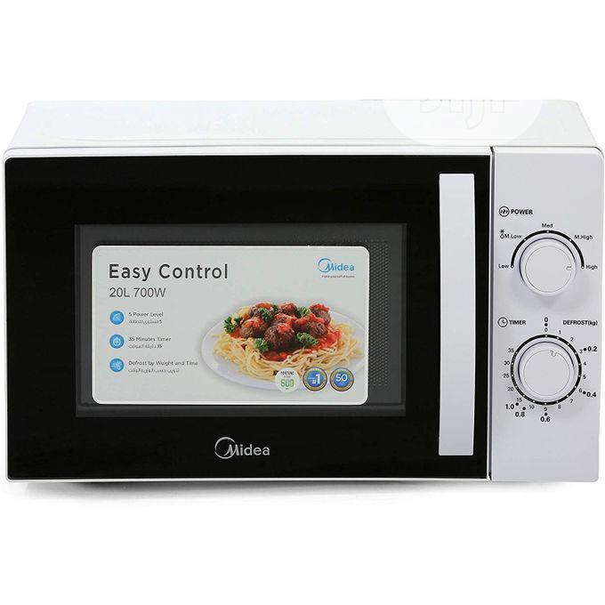 Midea MG720 20-Litre Microwave Oven