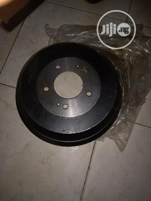 Wheel Drum Hyundai H1 Bus   Vehicle Parts & Accessories for sale in Lagos State, Mushin