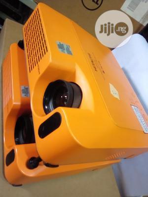 Strong Hitachi Projector   TV & DVD Equipment for sale in Ekiti State, Ado Ekiti
