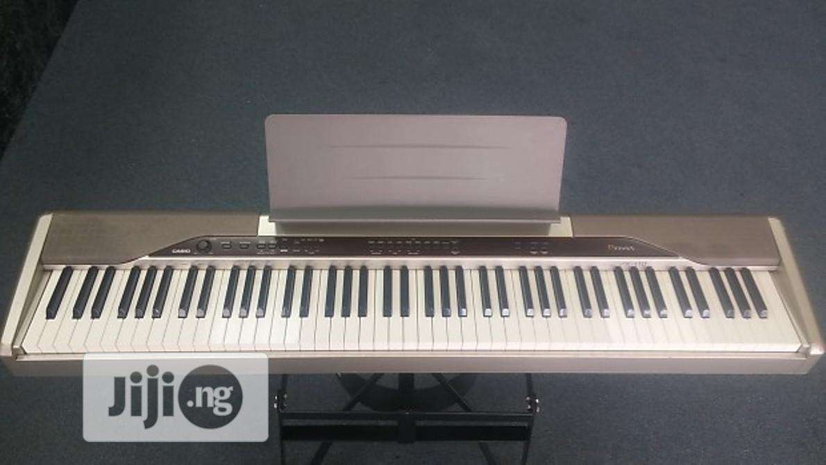 Archive: Casio Px 110 Digital Piano
