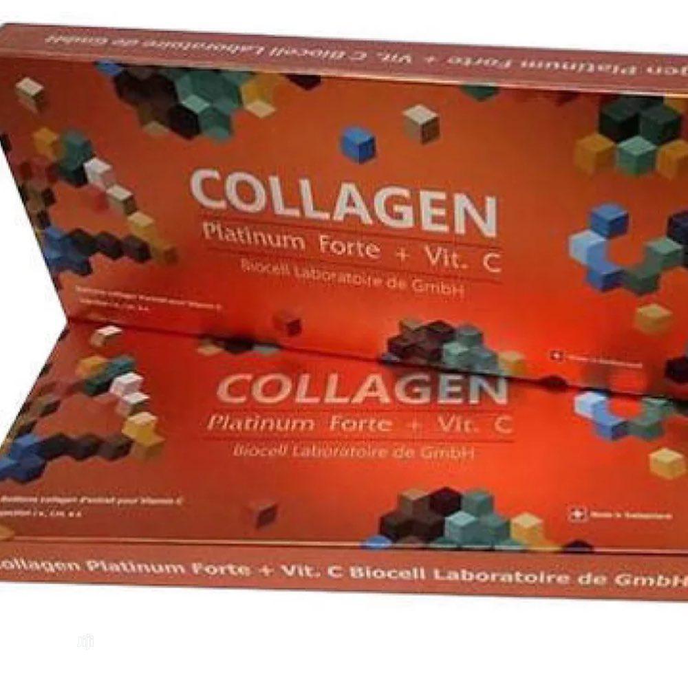 Collagen Platinum Forte   Skin Care for sale in Ojo, Lagos State, Nigeria