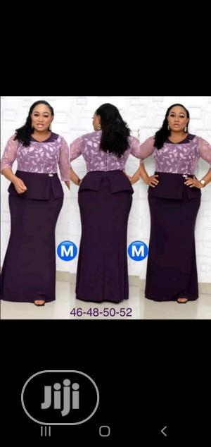 New Quality Turkey Female Long Gown | Clothing for sale in Lagos State, Isolo