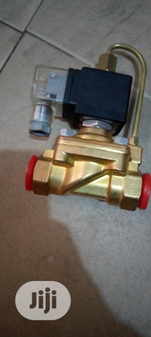 High Pressure Valve 1/2 50 Bar 220v | Manufacturing Equipment for sale in Lagos State, Ojo