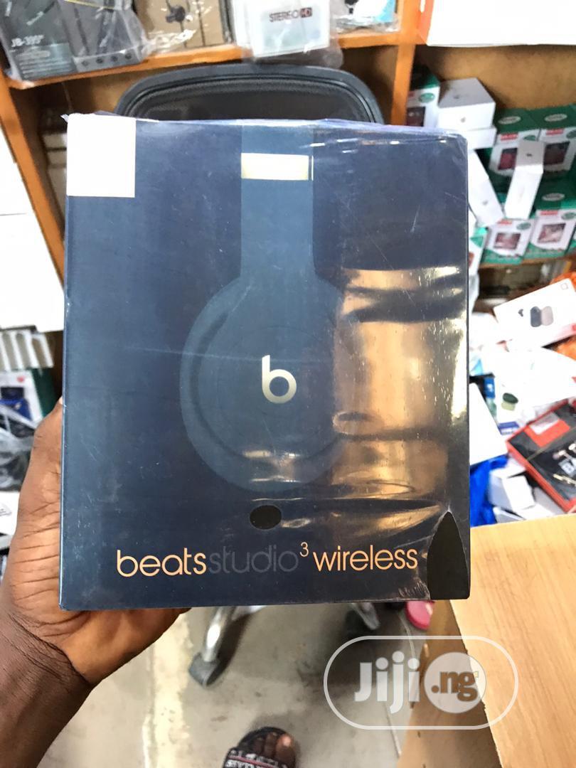 Archive: Beats Studio3 Wireless