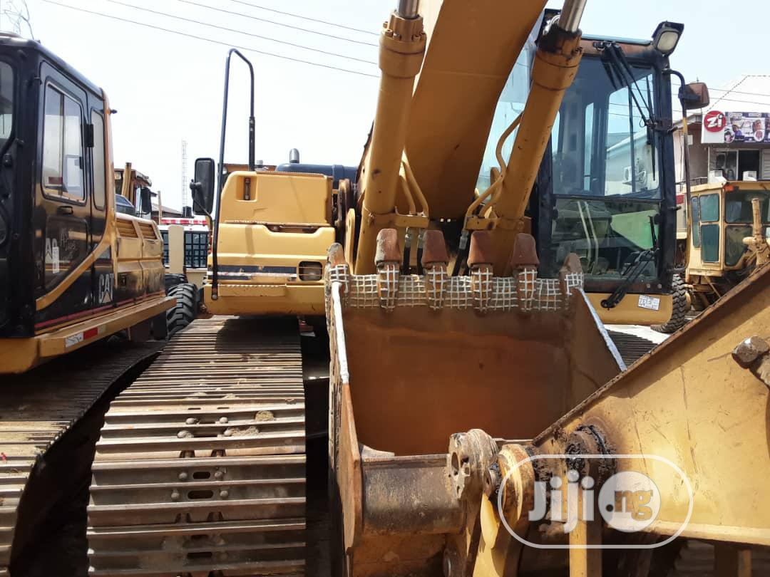 Archive: Clean Excavator 330BL For Sale