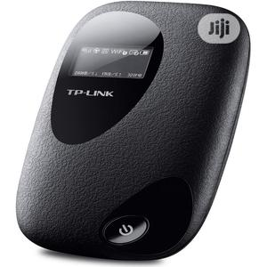 TP Link 4G LTE Mobile Wi-Fi   Computer Accessories  for sale in Lagos State, Ikeja