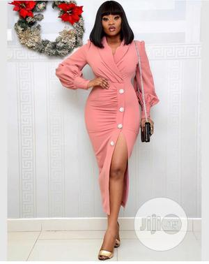 Ladies New Quality Female Gown. | Clothing for sale in Lagos State, Isolo