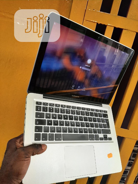 Archive: Laptop Apple MacBook Pro 4GB Intel Core I5 HDD 500GB
