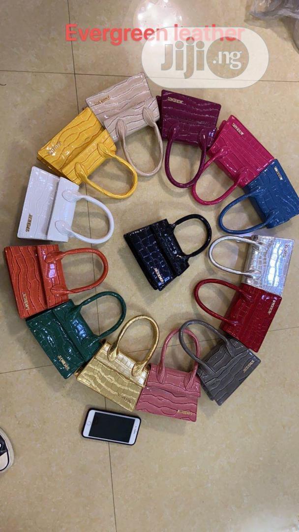 Quality Lady Handbag