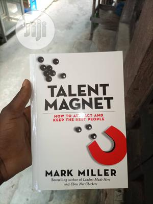 Talent Magnet | Books & Games for sale in Lagos State, Yaba