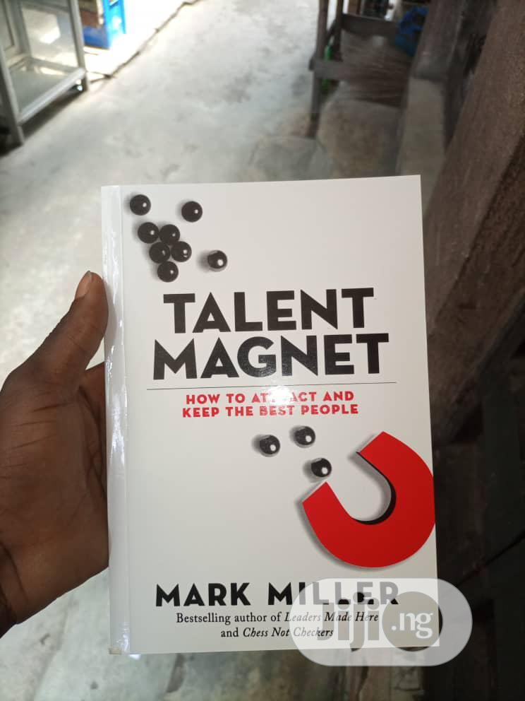 Talent Magnet