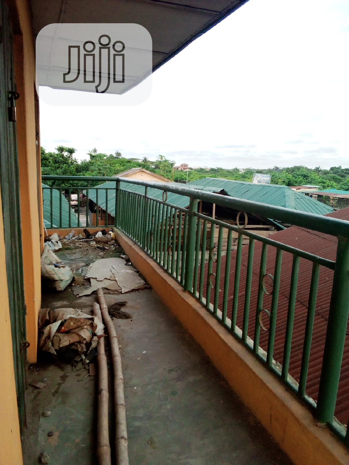 This Shop At Eleko Junction For Sales | Commercial Property For Sale for sale in Ibeju, Lagos State, Nigeria
