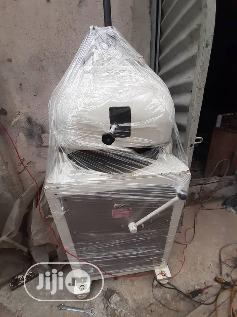 Newly Imported Tokunbo Dough Divider, Cutter & Rounder (UK)