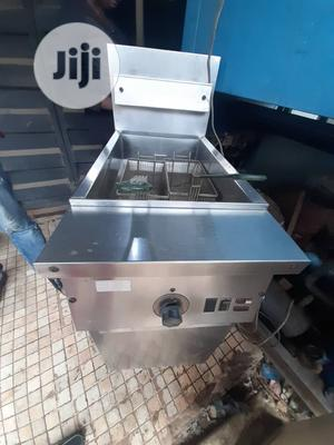 Good Quality Tokunbo Dough Standing Deep Fryer | Restaurant & Catering Equipment for sale in Lagos State, Ojo