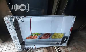High Quality Table Top Food Warmer Display | Restaurant & Catering Equipment for sale in Lagos State, Ojo