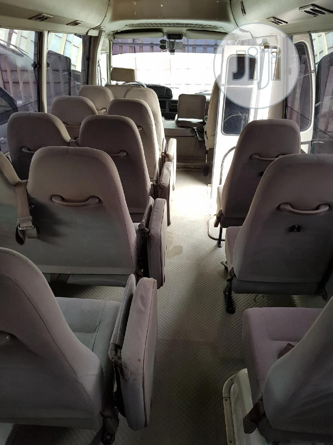 Coaster Bus for Hire | Logistics Services for sale in Ajah, Lagos State, Nigeria