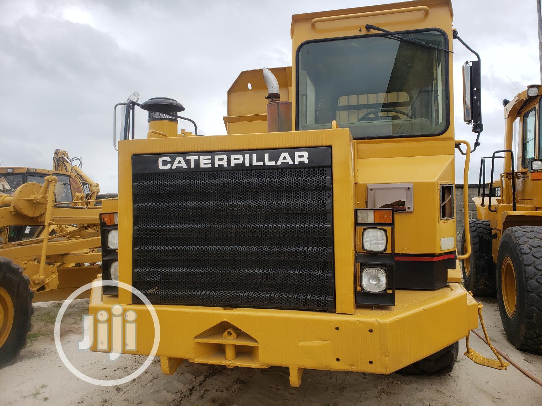 Tokunbo Caterpillar Dumper | Heavy Equipment for sale in Ibeju, Lagos State, Nigeria