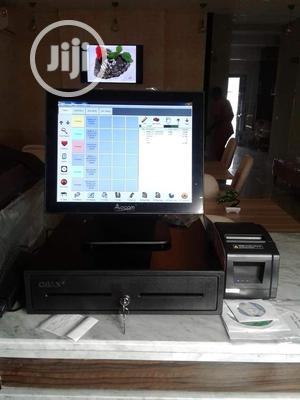 Pos System/Software | Store Equipment for sale in Lagos State, Lekki