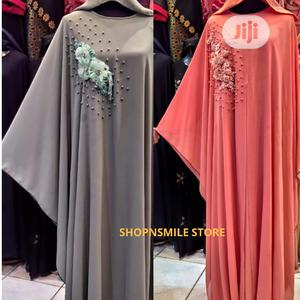 Fabulous Free Size Abaya Dress   Clothing for sale in Lagos State, Alimosho