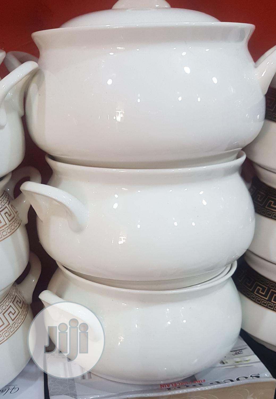 Archive: Ceramics Dish.