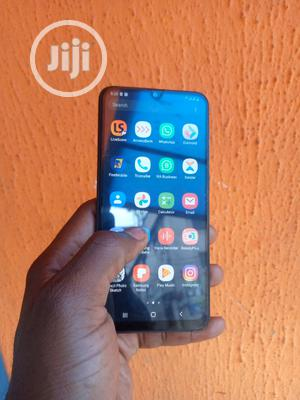 Samsung Galaxy A20 32 GB Black   Mobile Phones for sale in Lagos State, Ikeja