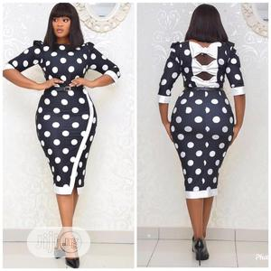 New Quality Female Turkey Gown.   Clothing for sale in Lagos State, Isolo