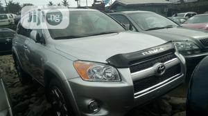 Toyota RAV4 2012 Silver | Cars for sale in Lagos State, Apapa