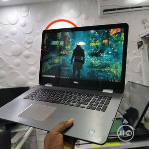 Laptop Dell Inspir GB Intel Core I7 SSD 256GB | Laptops & Computers for sale in Lagos State, Ikeja