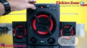 Brand New LG (AUD72B)40w,XBOOM BASS BLAST,Bluetooth Wireless | Audio & Music Equipment for sale in Lagos State, Ojo