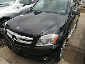 Mercedes-Benz GLK-Class 2010 350 4MATIC Green   Cars for sale in Lagos State, Apapa