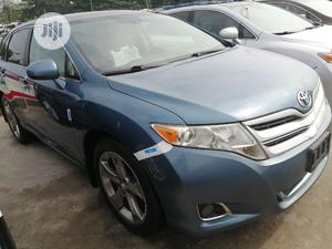 Toyota Venza 2010 V6 AWD Blue | Cars for sale in Lagos State, Apapa