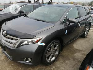 Toyota Venza 2013 Limited AWD V6 Gray | Cars for sale in Lagos State, Apapa