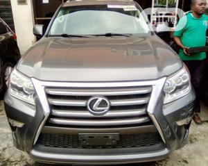 Lexus GX 2015 460 Luxury Gray   Cars for sale in Lagos State, Ikeja