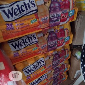 Welch Fruit Juice | Meals & Drinks for sale in Lagos State, Gbagada