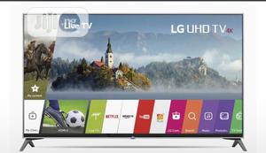 Brand New 55 Inches LG LED Uhd Smart 4k Television | TV & DVD Equipment for sale in Lagos State, Maryland