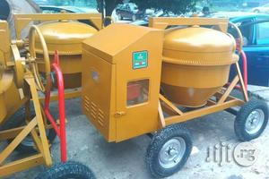 Concrete Mixer 2bags | Electrical Equipment for sale in Lagos State, Ojo