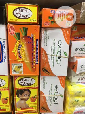 Exclusive Whitening Soap | Bath & Body for sale in Lagos State, Lagos Island (Eko)