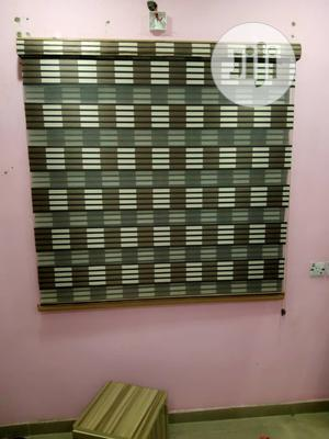 Quality Window Blind At Cheaper Rate | Home Accessories for sale in Oyo State, Saki East